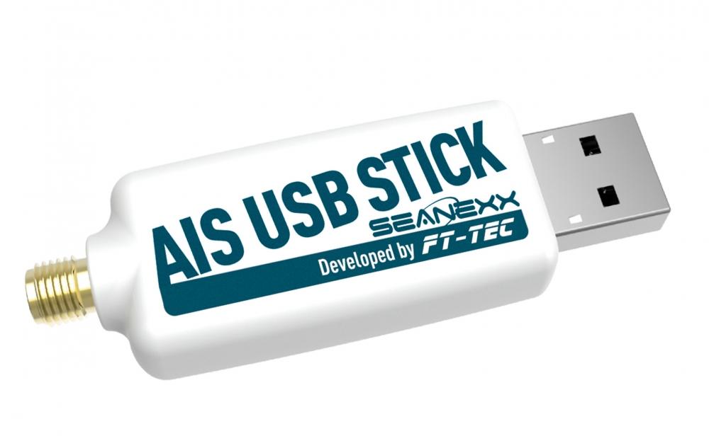 SEANEXX AIS USB STICK